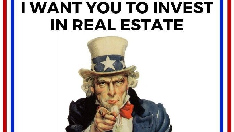 Financial Freedom Real Estate Investors