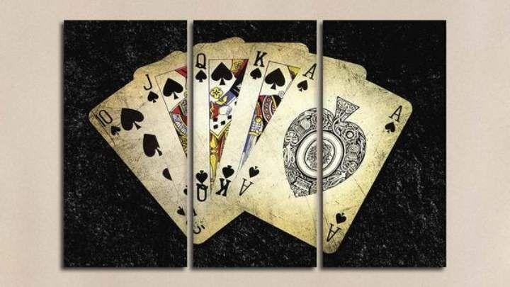 Virginia Premier Poker Club