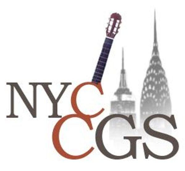 New York City Classical Guitar Society