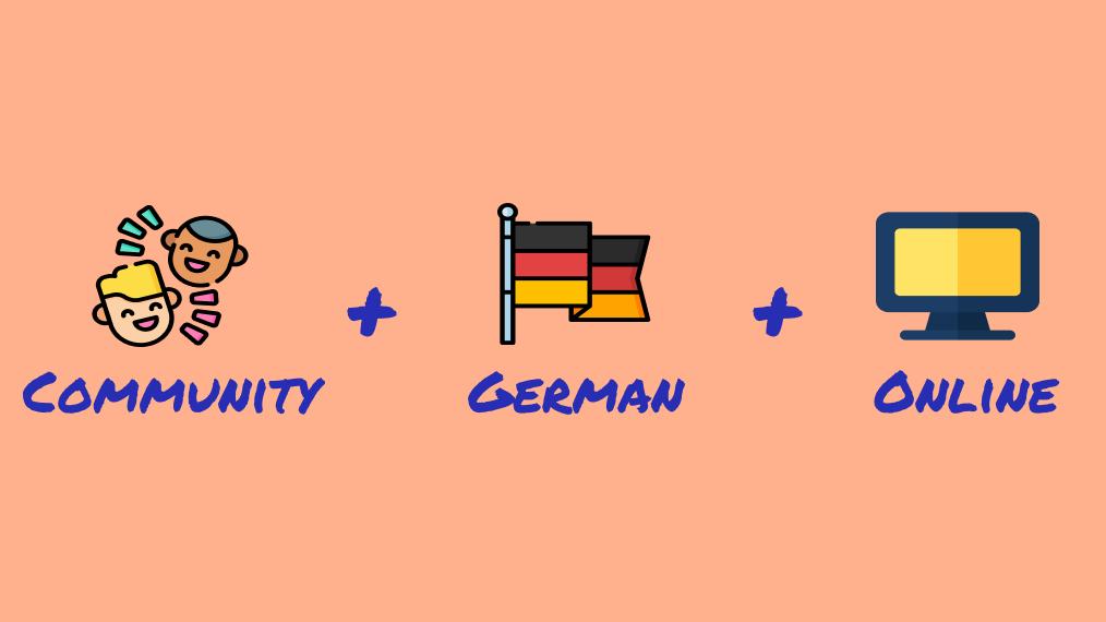 Speak German Online *Morning* (B1 + B2) ????????
