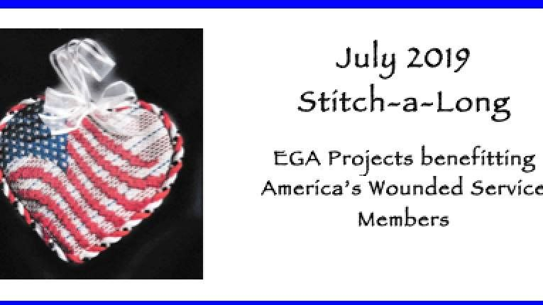 Santa Clara Valley Chapter of Embroiderer's Guild of America