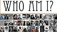 Game Night: Black History Trivia Multiple Choice: Who Am I??