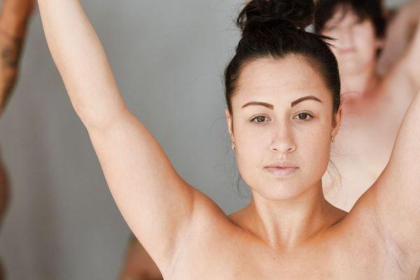 Nude yoga links Nude Photos 13