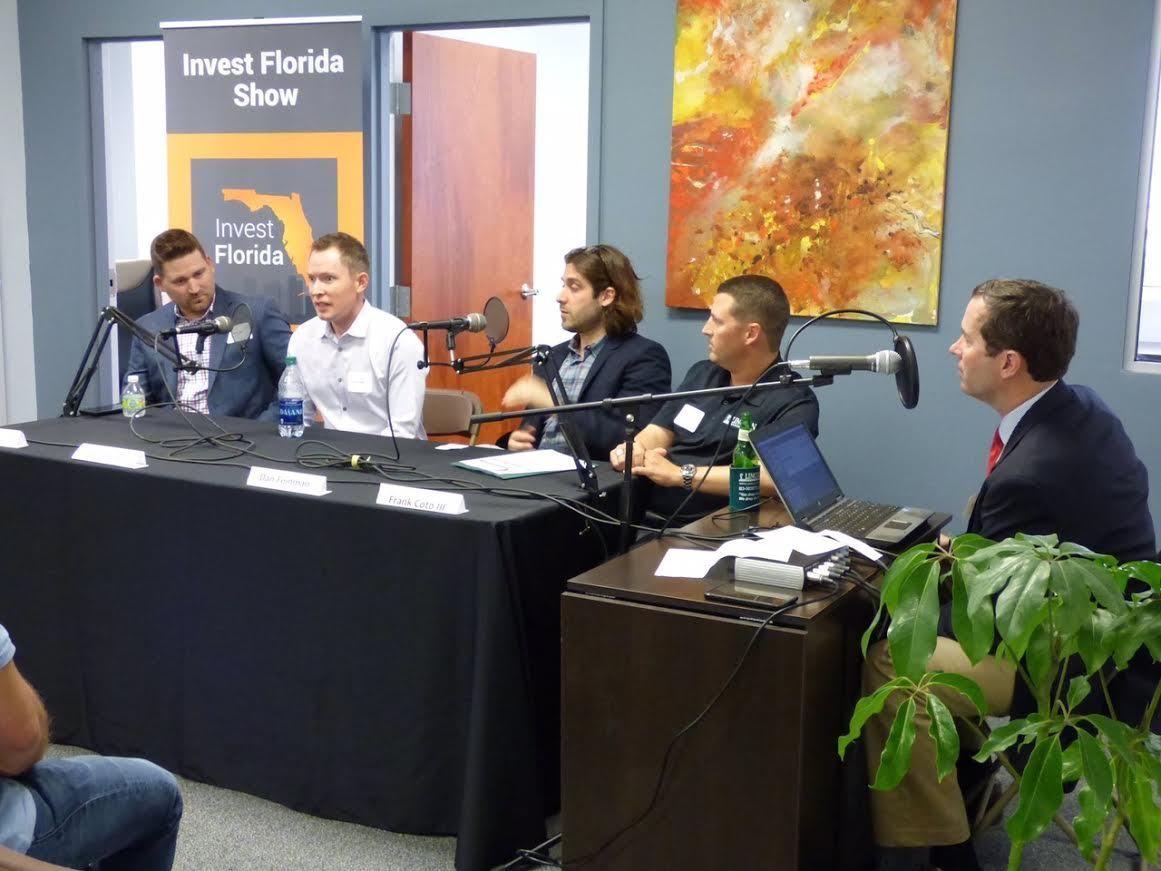 Invest Florida Show - Tampa Cashflow Meetup