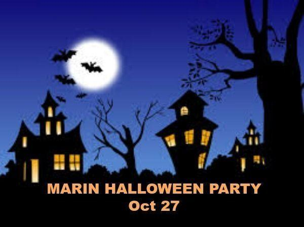 halloween is always the best theme each year for a party everyone is so much friendlier and less inhibited celebrate with us at an exclusive waterfront - Halloween Bay Area Events