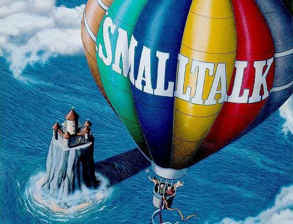 UK Smalltalk User Group