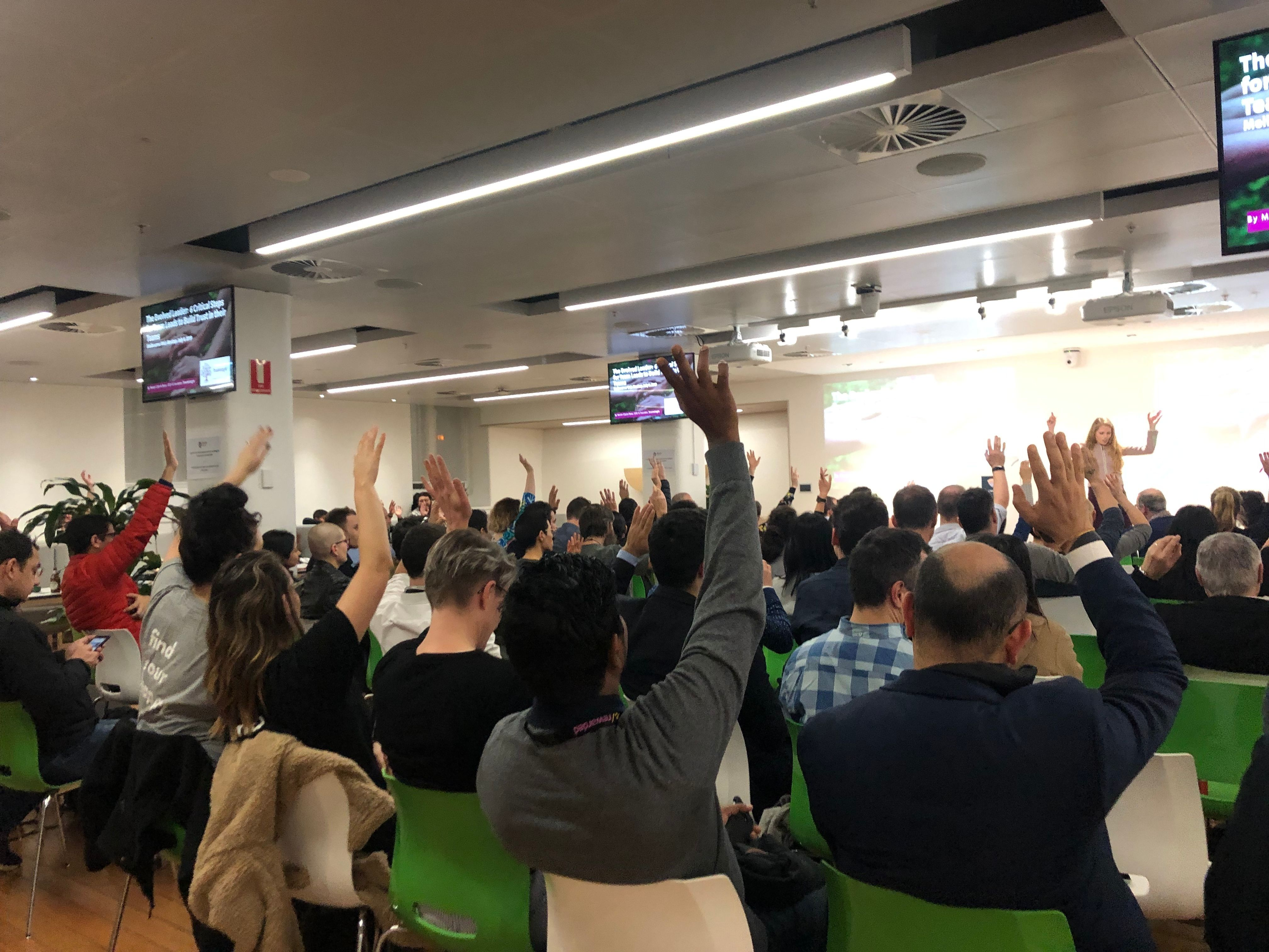 Melbourne Web Meetup