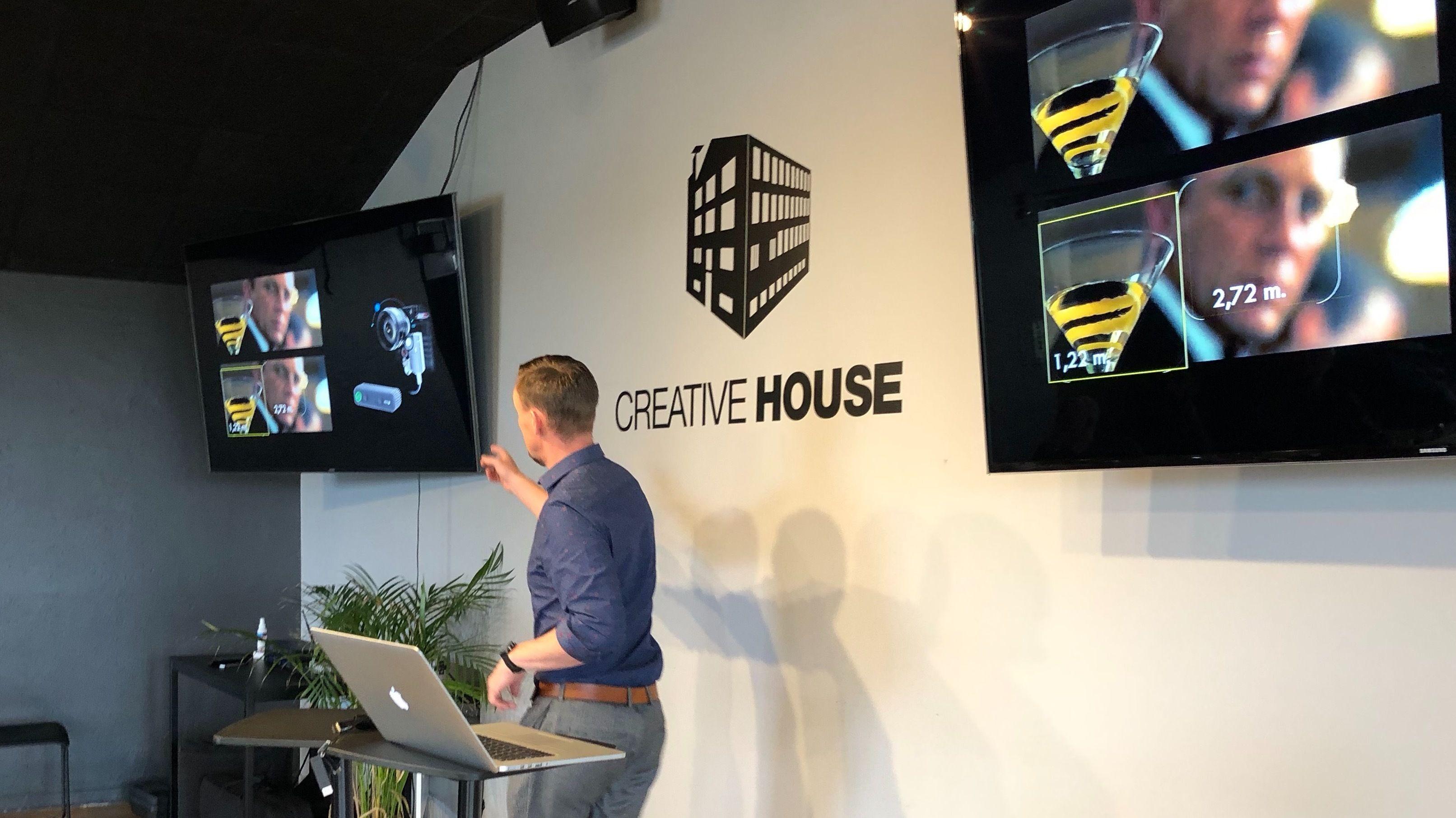 Creative AI Örebro