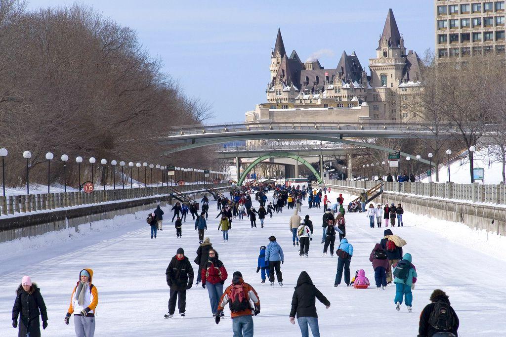3-Day Trip: Ottawa