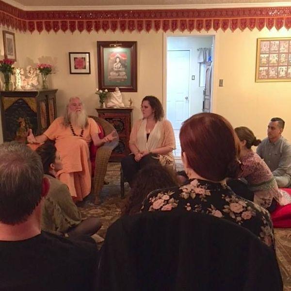 Kriya Tantra Yoga & Meditation Meetup (Norwalk, CA)   Meetup
