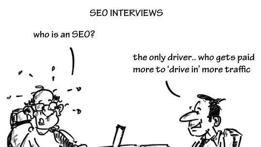 SEO, Affiliation and Beers | Casual Weekly Meetup