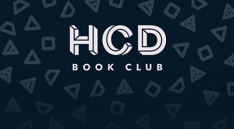 Human-Centered Design Book Club