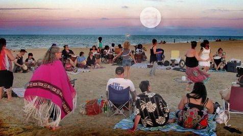 People Who Love Laguna Beach