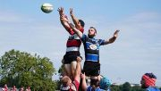 Photo for Rugby Match Double Header @ Gravelly Point!  November 2 2019