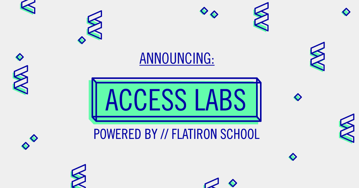 Access Labs Coding Community