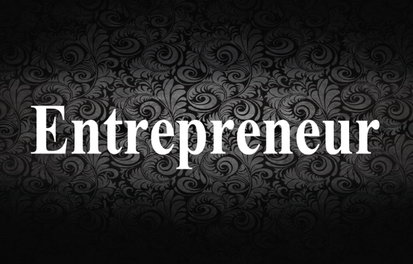 Entrepreneur Wallpaper
