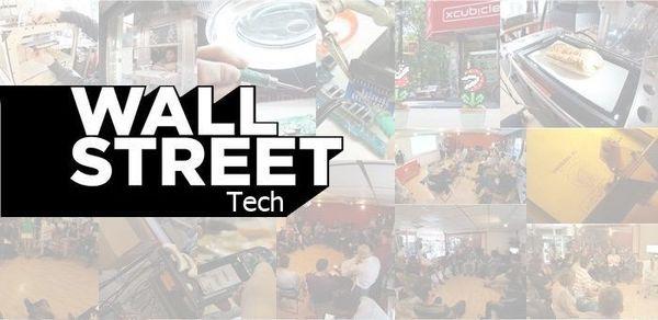 Past Events | Blockchain Wall Street Tech (New York, NY) | Meetup