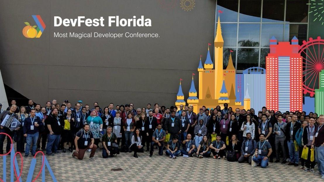 Google Developer Group Central Florida
