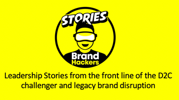 Brandhacker Stories™