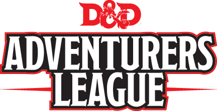 Baltimore Maryland Dungeons and Dragons Adventure League