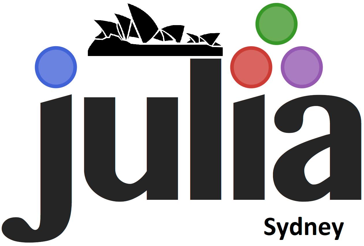 Julia (Julialang) Sydney