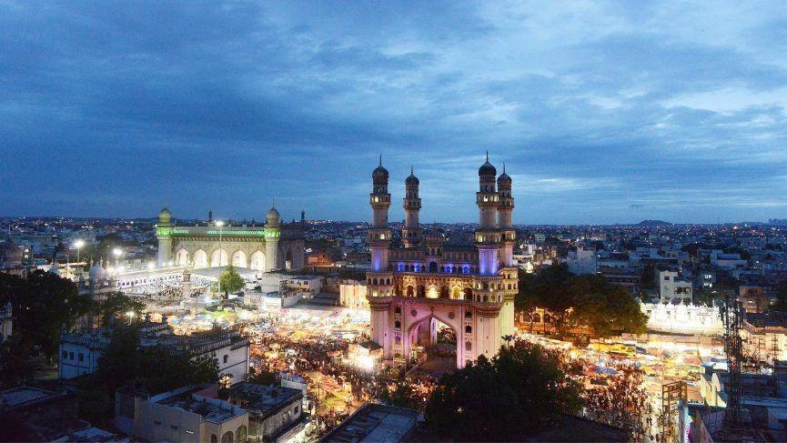 Hyderabad Artificial Intelligence & Deep Learning