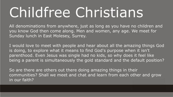 black christians meet