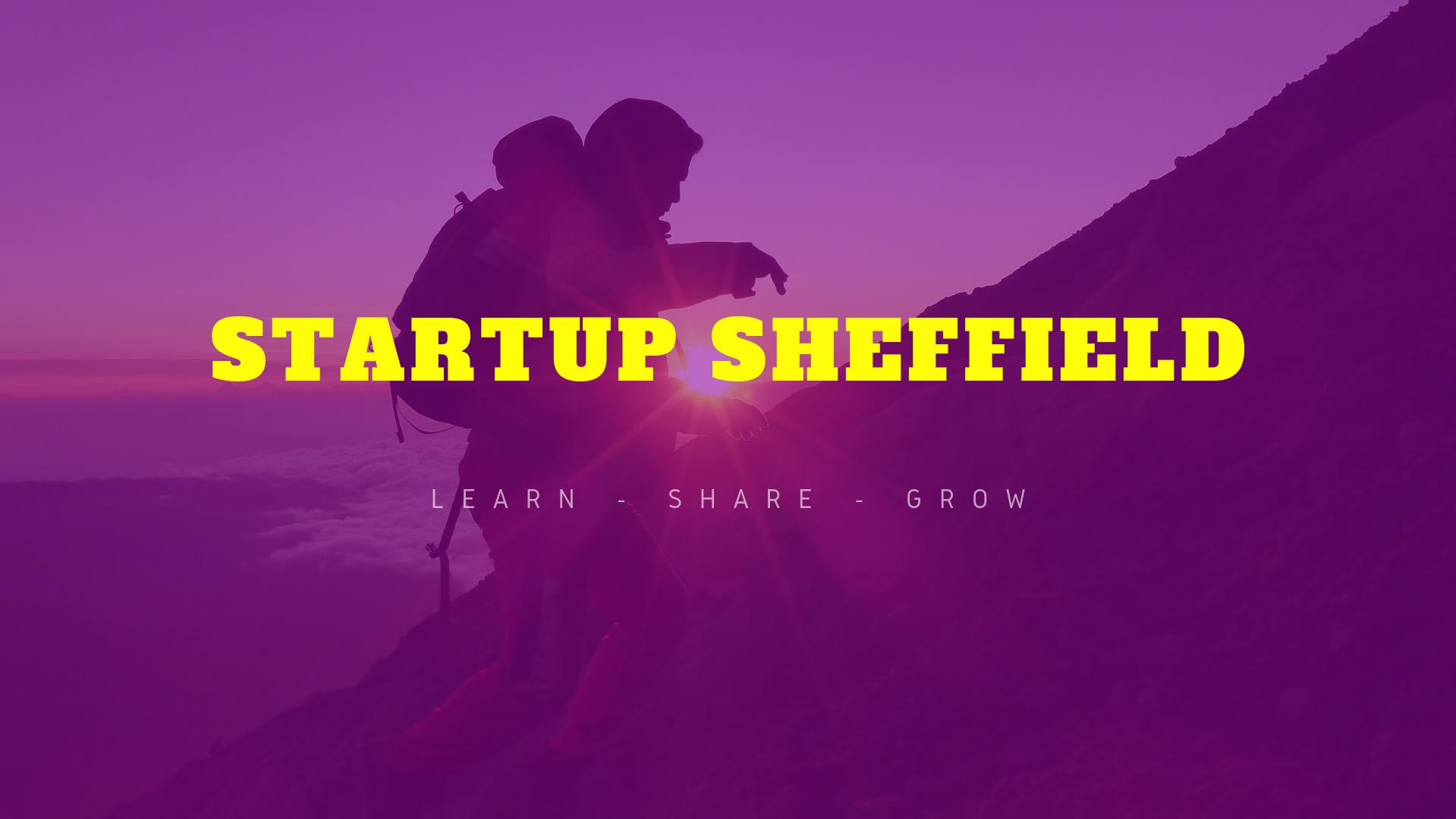 Startup Sheffield