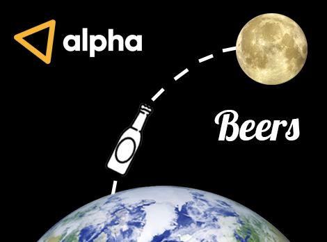 Alpha Beers