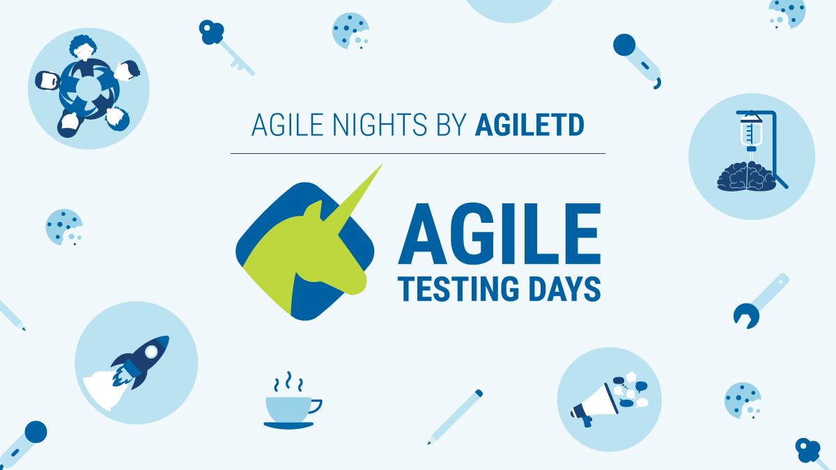 Agile Nights by AgileTD
