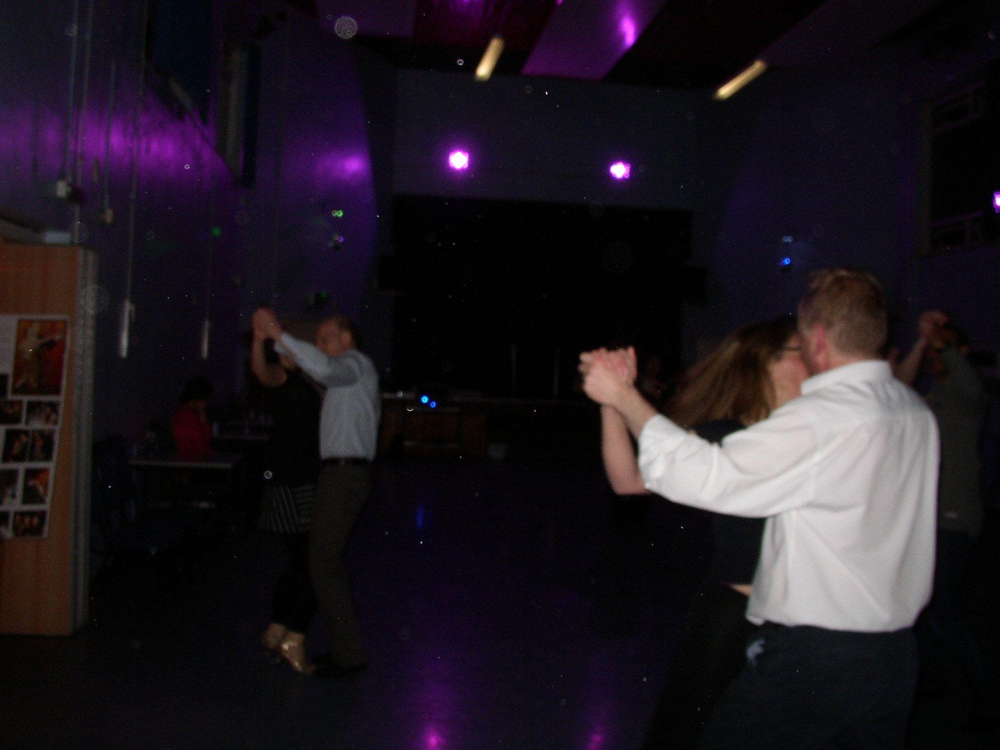 ballroom dancers colliers wood