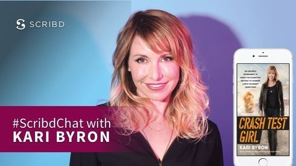 Are kari byron young variant mine