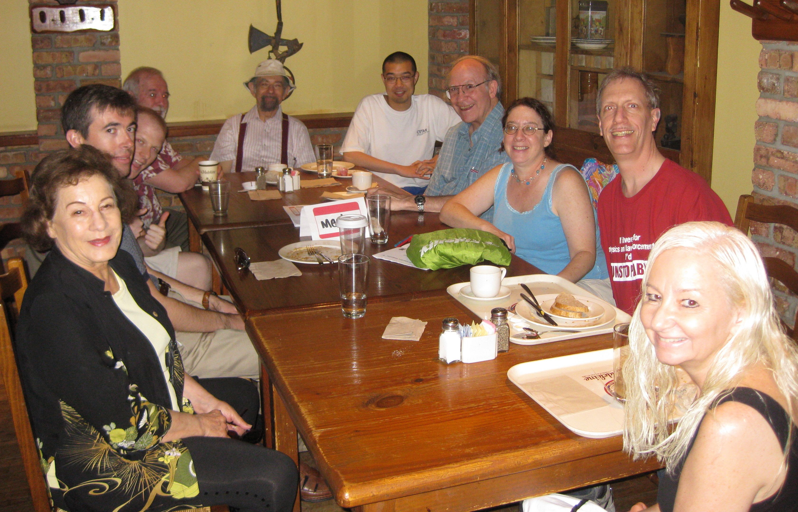 The Maryland Socrates Cafe Meetup Group