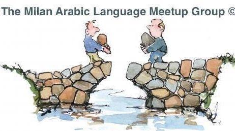 The Milan Arabic Language Meetup Group ©