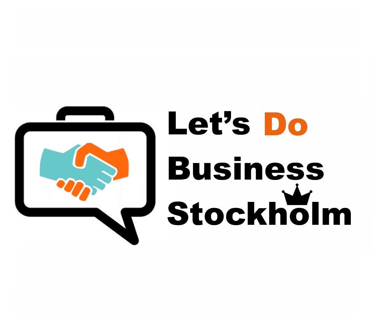 Let's Do Business Stockholm