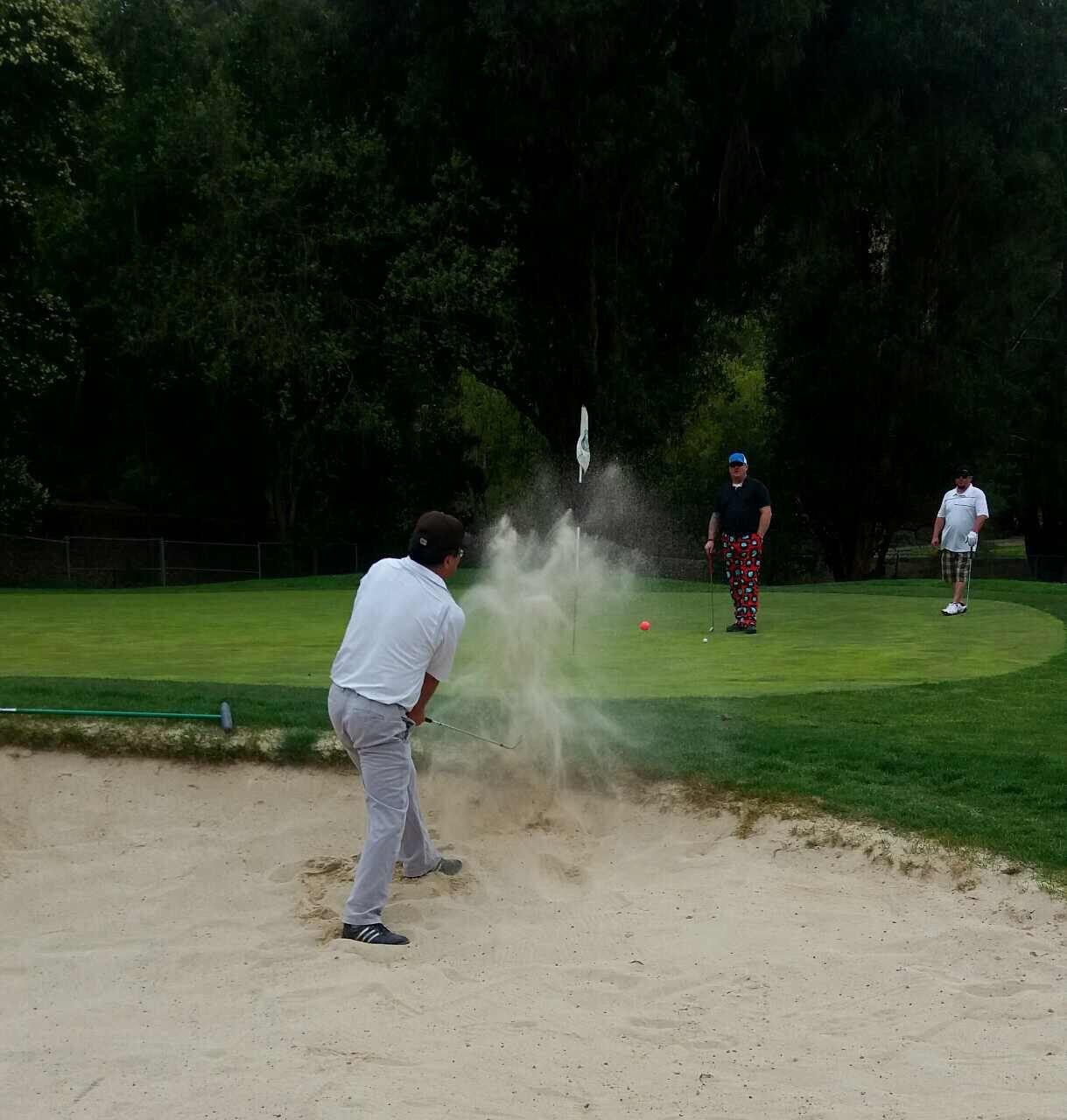 Bay Area Beginner Golf  Meetup Group
