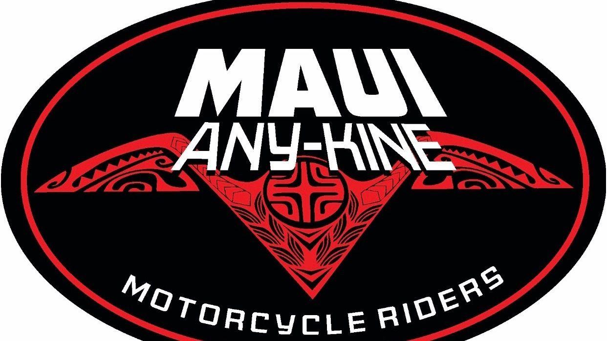 Maui Any-Kine Motorcycle Riders