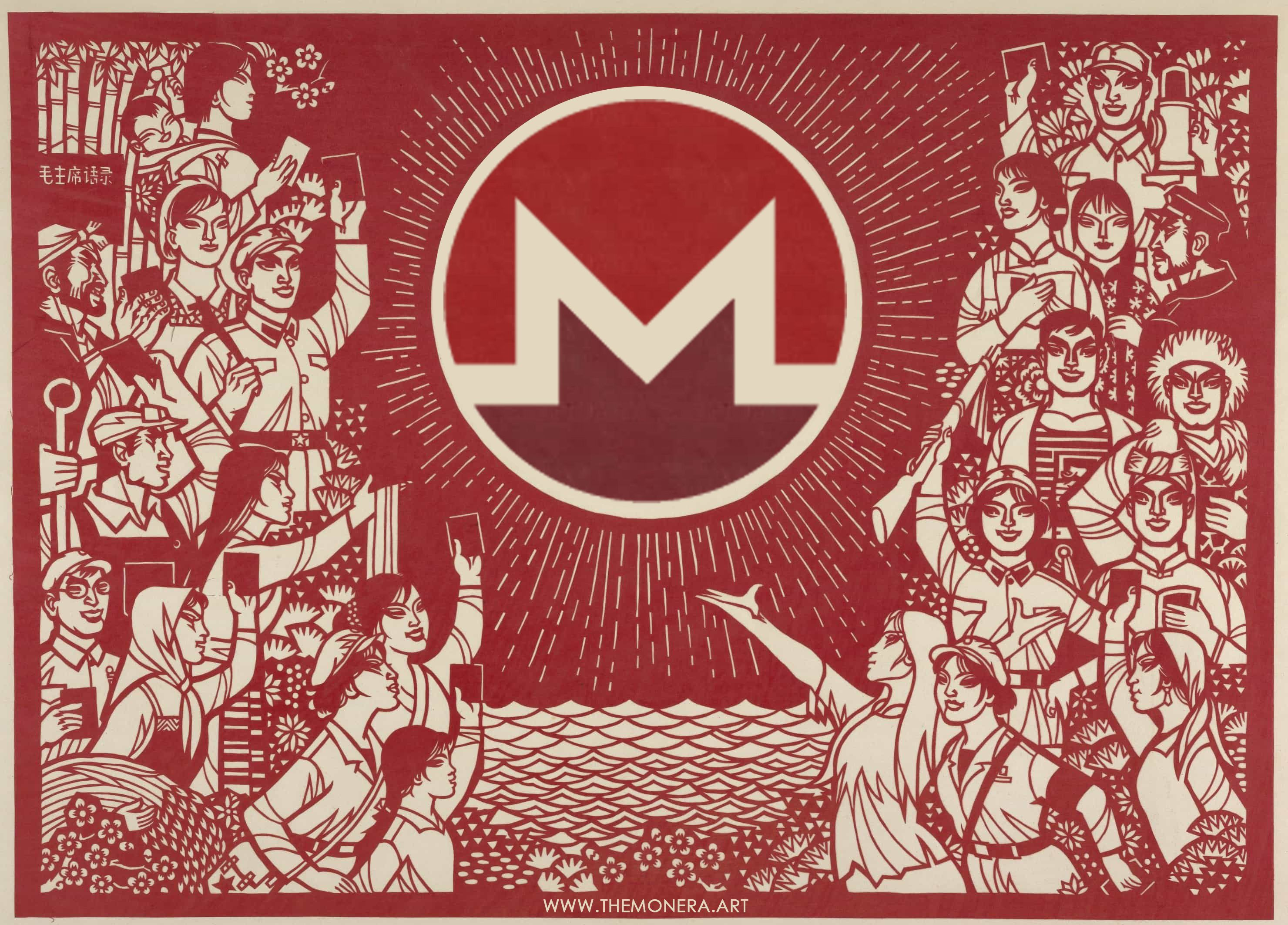 Monero Munich