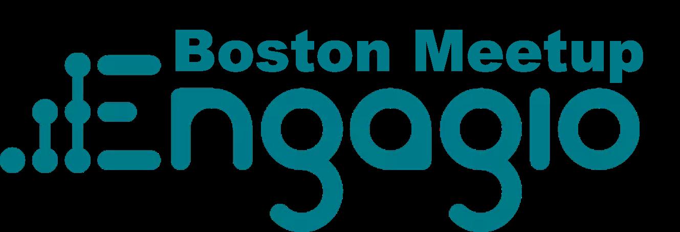 Boston Engagio Meetup
