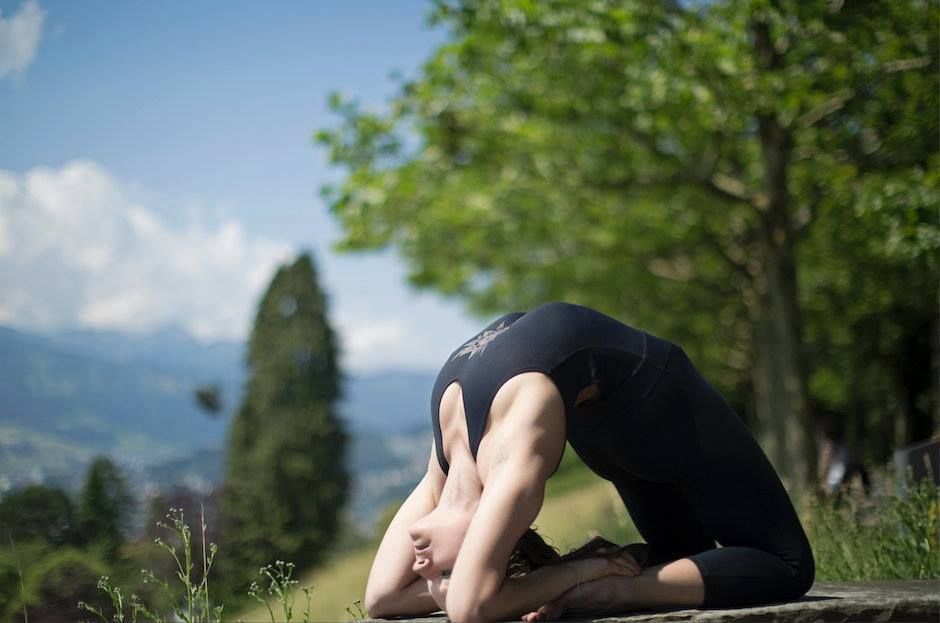 Morning Yoga with Martyna (On-Line)