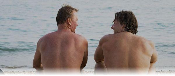 Meet gay men with similar values and social status