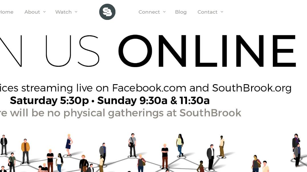 Virtual: Southbrook Christian Church