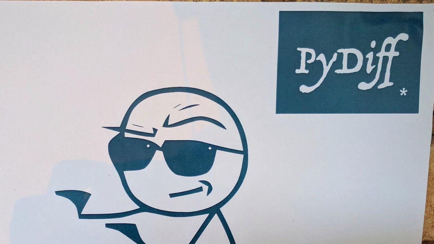 PyDiff