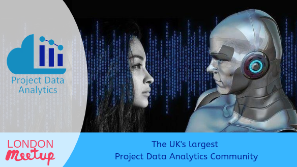 London Project Data Analytics Meetup