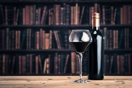 Women, Words and Wine