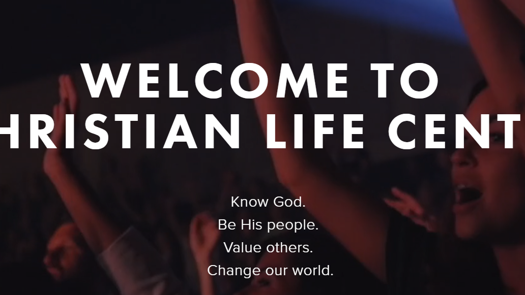 Virtual: Christian Life Center (check website for other times too)