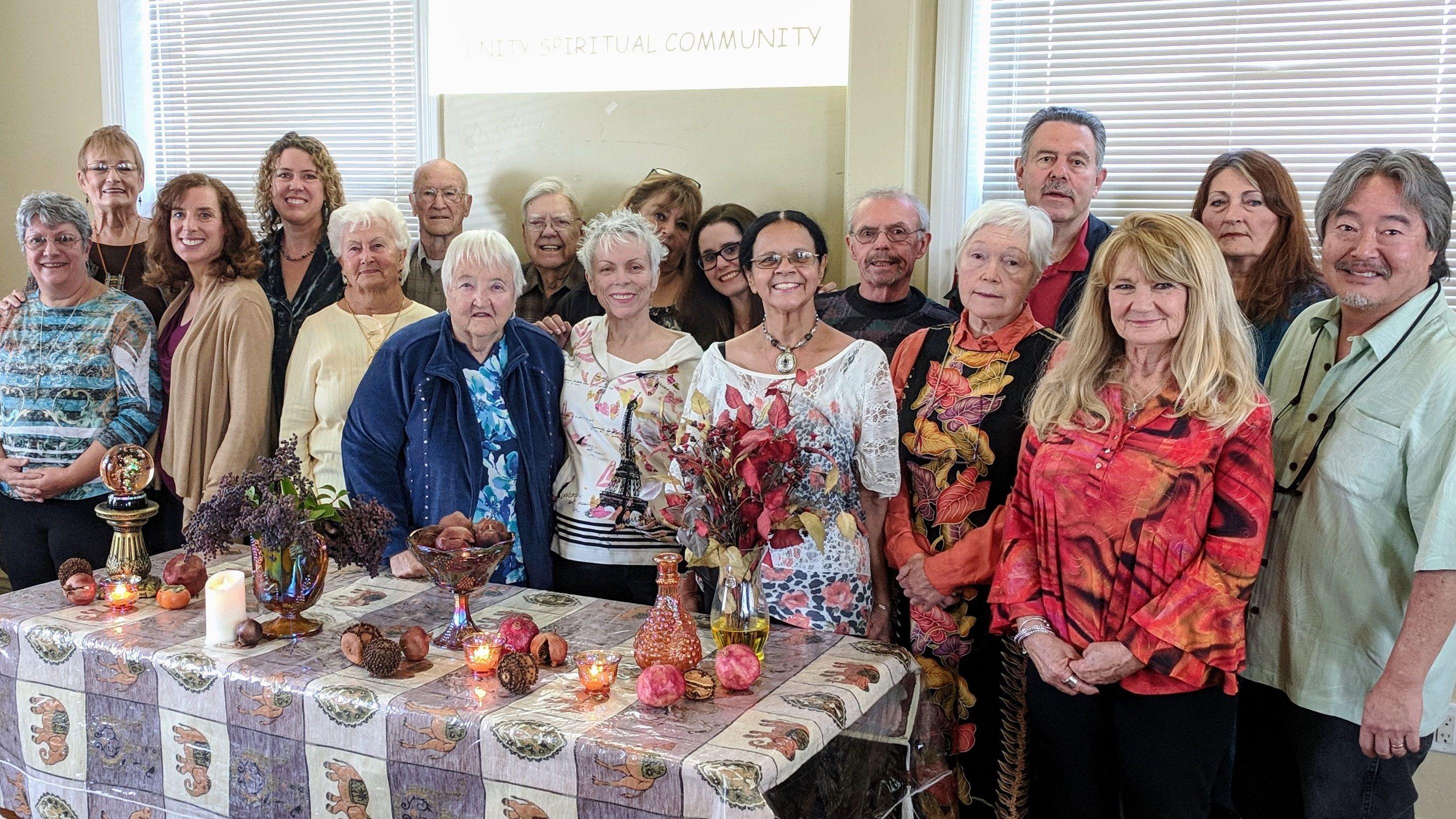 Unity Spiritual Community in Citrus Heights