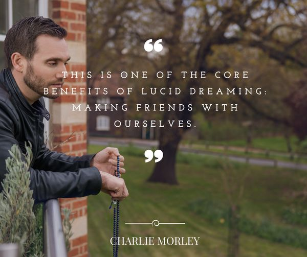 Lucid Dreaming and Mindfulness of Dream and Sleep (London, United