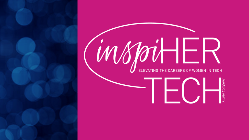 InspiHER Tech:  Women in Information Technology
