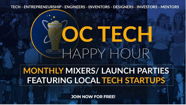 OC Tech Happy Hour